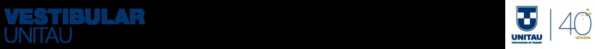 Vestibular Unitau Logo