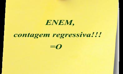 postit ENEM
