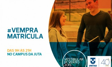 Matrícula_UNITAU