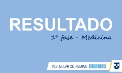 Resultado_Medicina UNITAU