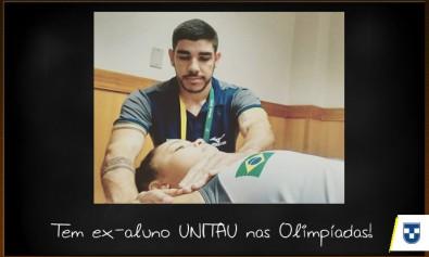 Ex-aluno_UNITAU_Fisioterapia