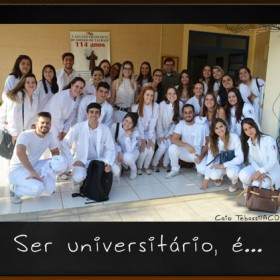 Odontologia Vida Universitária
