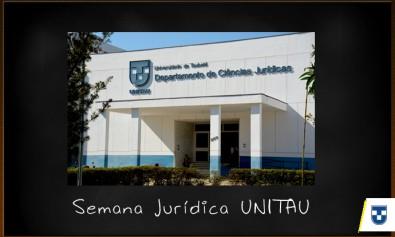 Semana Jurídica_UNITAU