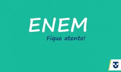 ENEM_fique atento UNITAU