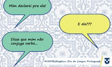 Língua Portuguesa_UNITAU Explica