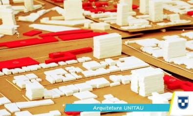 Arquitetura Universitários